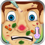 Little Skin Doctor - Kids Game APK Image