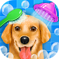 Game Puppy Dog Salon Games apk for kindle fire