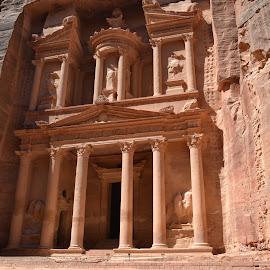 by David Taylor - Buildings & Architecture Public & Historical ( 2014, jordan )