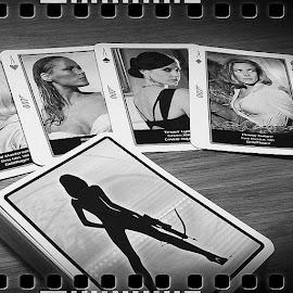 3 Aces by Drew Shaw - Instagram & Mobile Instagram ( bondgirl, bondgirls, 007, bnw, blackandwhite, insta_bw, bnw_society, bw_lover, bw_photooftheday, photooftheday, bw, instagood, bw_society, bw_crew, insta_pick_bw, igersbnw, bwstyleoftheday, monotone, monochromatic, noir )