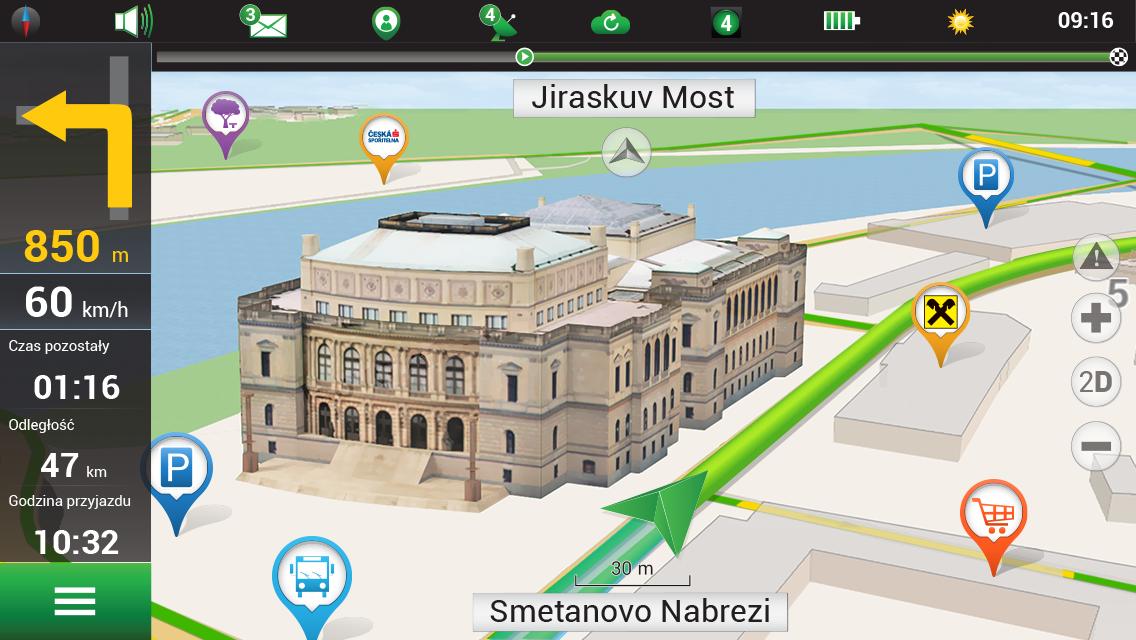 Навител навигатор / navitel navigator 9. 6. 2385 (2016) android.