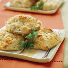 French Onion Biscuits