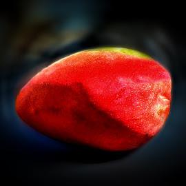 Mango by Jose German - Food & Drink Fruits & Vegetables