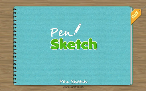 PenSketch USB