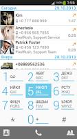 Screenshot of PP Theme – Holo Light