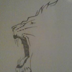 by Reagan Muriuki - Drawing All Drawing