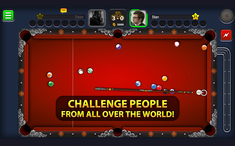 8 Ball Pool Screenshot 6