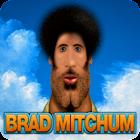 Brad Mitchum icon