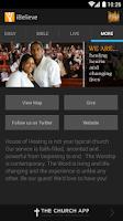 Screenshot of House of Healing