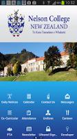 Screenshot of Nelson College New Zealand