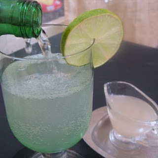 Fresh Sweet Lime Soda Recipes