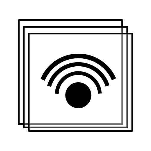 Wifi Gallery LOGO-APP點子