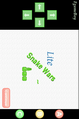 Snake Wars Lite