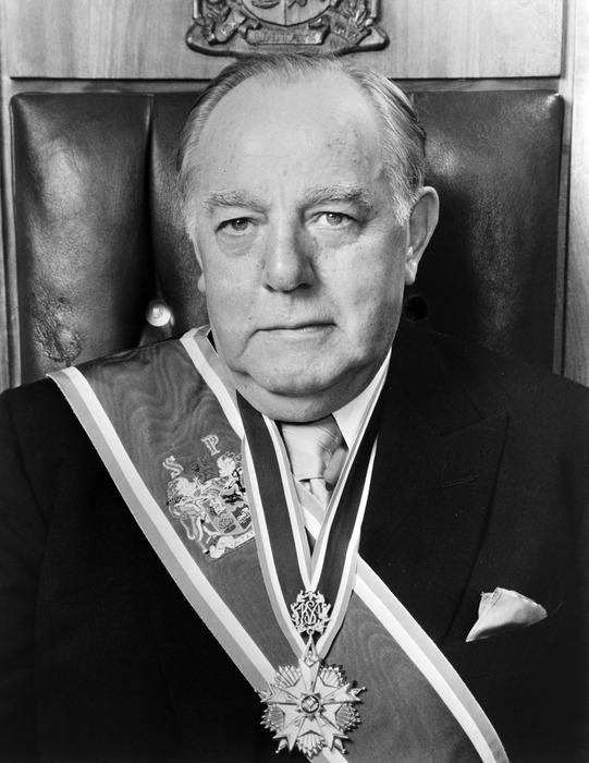 Balthazar Johannes Vorster: 1966 - 1978