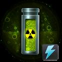 Widgetmania Radioactive Skin