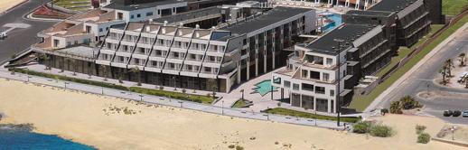 Hotel Solvasa Geranios Suites & Spa ****