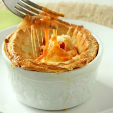 Pizza Pot Pie