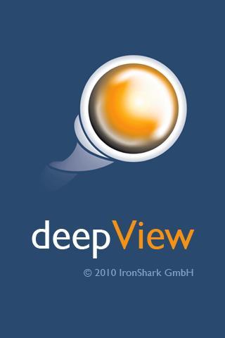 玩免費生活APP|下載DeepView app不用錢|硬是要APP