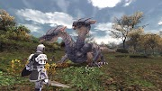 FINAL FANTASY XI: 2008 Edition