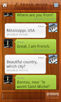 Screenshot of Chess Live