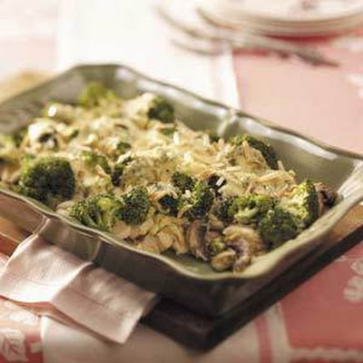 Broccoli Chicken Supreme