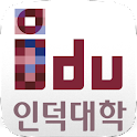 Induk University Library icon