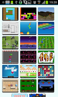 Screenshot of Jogos de Android Gratis