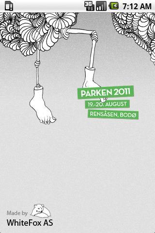 PARKEN 2011