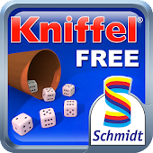 Download Kniffel ® FREE APK on PC