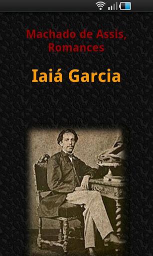 Iaiá Garcia FREE