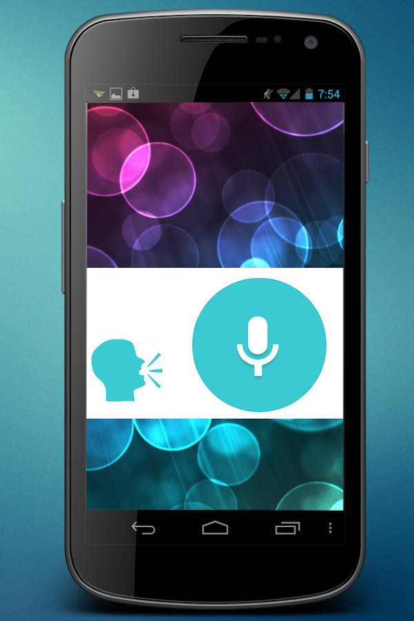 Voice Screen Lock Android Apps On Google Play