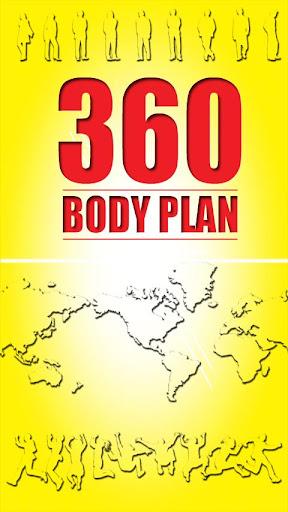 360 Body Plan