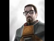 Half Life 2 Artwork