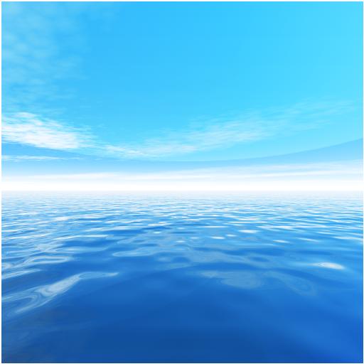 海洋藍色機器人鈴聲 音樂 App LOGO-APP開箱王