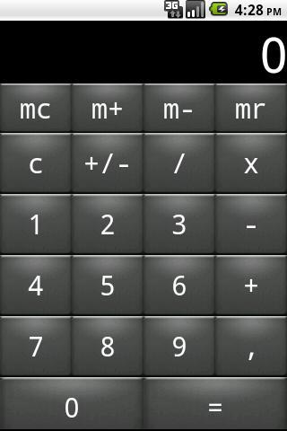Private Calculator Lite