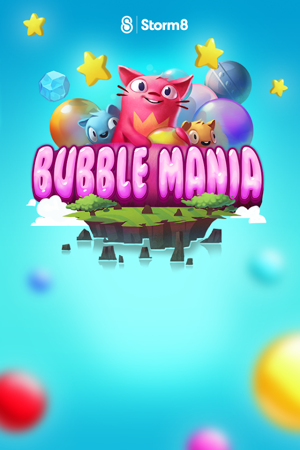Bubble Mania™ Screenshot 0