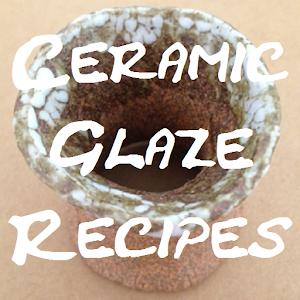 Ceramic Glaze Recipes