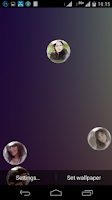 Screenshot of My Photo FX Live Wallpaper