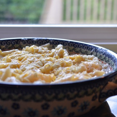 Gluten Free Macaroni and Cheese