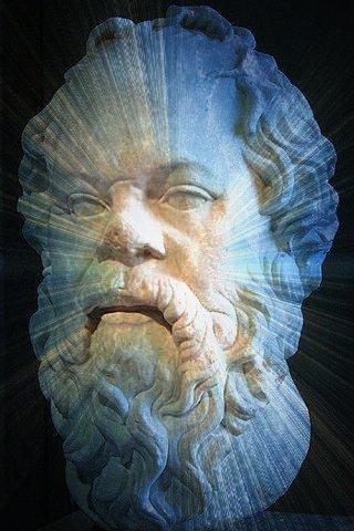 ソクラテスの哲学・無知の知