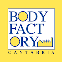 Body Factory Cantabria icon