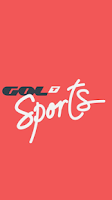Screenshot of GolT Sports