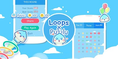 Screenshot of (FREE)Loops
