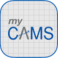 App myCAMS Mutual Fund App APK for Kindle