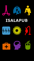 Screenshot of IsalaPub