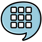 Mobile VoIP phone, Save money! icon