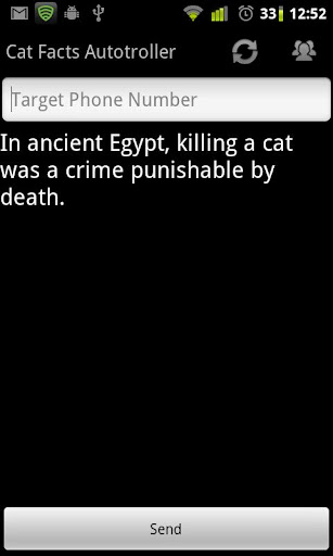 Catfacts Autotroller Beta