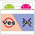 Yes No droid icon