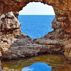 by Irena Perkušić - Nature Up Close Rock & Stone