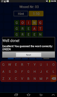 Screenshot of Lingo - Free